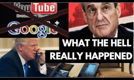 Grand Jury Started, Truth On Trump Calls Leak, YouTube Purge Oncoming