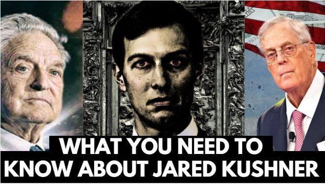 Jared Kushner: From Son Of A Fellon To A President's Senior Adviser