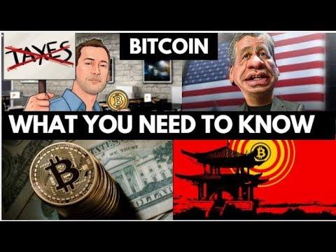 Jeff Berwick on Bitcoin Price Surge, China, Jamie Dimon, What You Need To Know