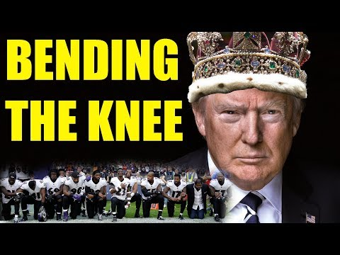 NFL Taking A Knee During Anthem, Uncomfortable Truth