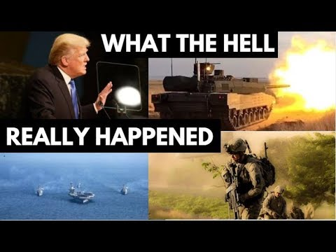 What Trump Does Not Want You To Know About His U.N Speech
