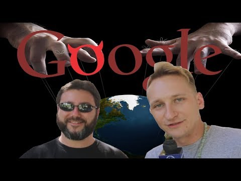 Sargon Of Akkad On Trump, Google And Who's Really In Charge