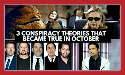3 Unbelievable Theories PROVED In October