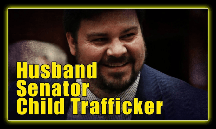 US Senator Pleads Guilty To Trafficking