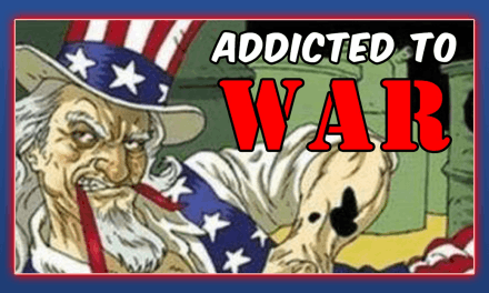 Article: Dennis Kucinich Talks About America's Addiction To War