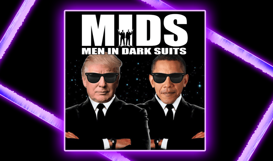 Men In Dark Suits – Putins Biggest Mistake Trusting the United States