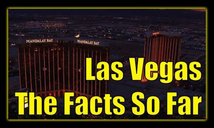 Las Vegas Shooting: The Facts So Far