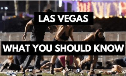 Las Vegas Mass Murder: A Deeper Perspective and Understanding
