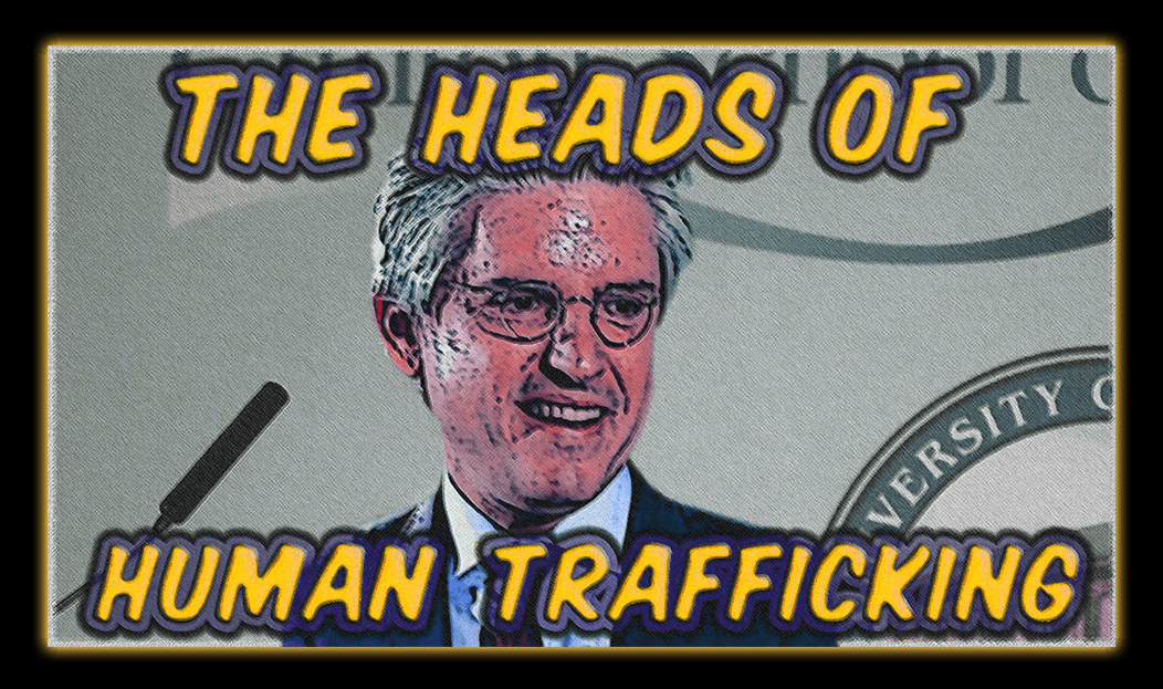 A Deeper Look Into the Heads & Networks of Sick-Minded Predators