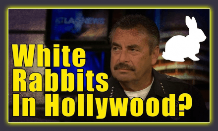 The Story Hollywood Does Not Want You To Hear!