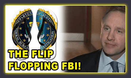 Article: The Vegas Story Keeps Changing – Fibbing FBI!