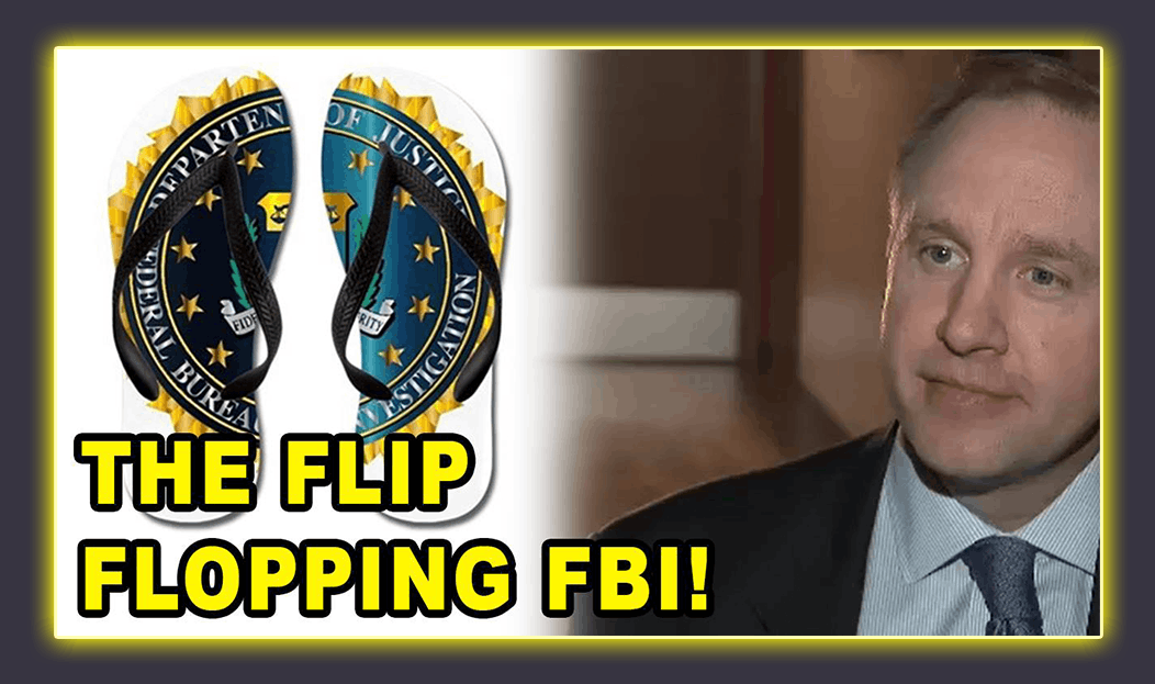 Article: The Vegas Story Keeps Changing – Fibbing FBI!