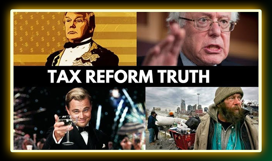 The Real Truth About Trump's Tax Reform!