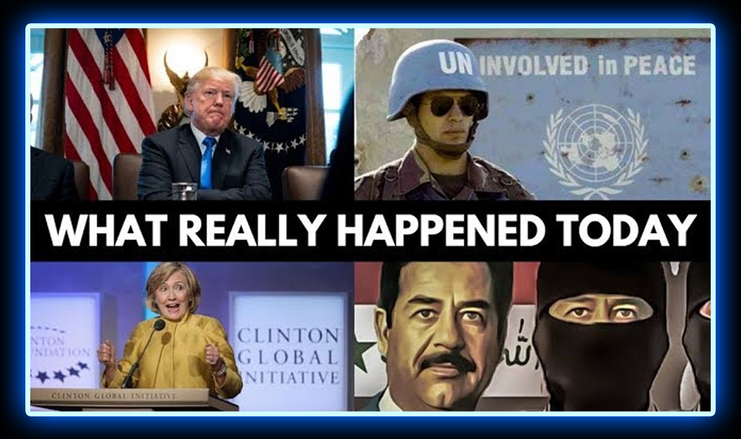 The U.N vs Donald, Who's Right? Hillary Clinton In Trouble!