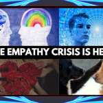 Are We Losing Our Will To Empathize?