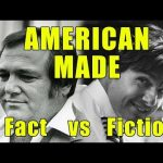 CIA Facts vs Hollywood Fiction: American Made Exposed
