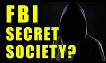 A Secret Society In The FBI?