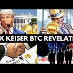 Max Keiser's Major Bitcoin Revelation! Plus Russian Meddling In Mexican Elections