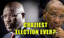 The Craziest Presidential Election No One's Talking About!