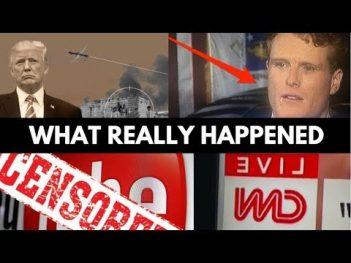 CNN JUST TOOK DOWN OUR INDIE MEDIA ORGANIZATION!