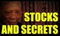 The Stock Market Crash? Crazy Quincy and a World Exclusive