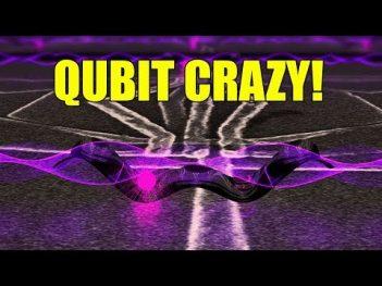 The Beginning Of The Quantum Revolution?