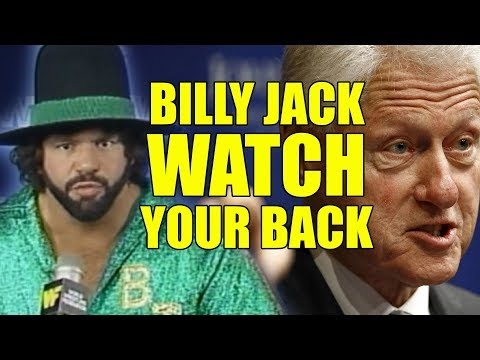 Billy Jack Watch Your Back