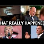 Goldman Sachs Globalist Gary Cohn OUT, New Tariffs. What Does It Mean?