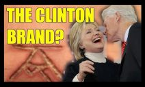 The Clintons Are Connected To What? China, Peace Talks, Q Anon And More