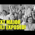 Trumps Next Big Challenge. Major Cult Exposed!