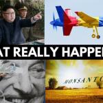 North Korea Walks Away From Peace? Blow Dealt To Soros, Monsanto and Google