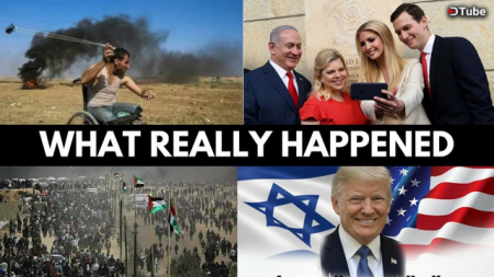 What You Need To Hear About What Really Happened In Israel