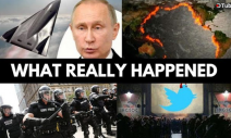 "Putin's New Hyper-sonic Toy, Important Big Brother ""Deep State"" Update"