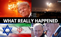 What Really Happened – The Next Big Conflict