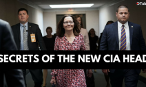 What You Need To Know About Trump's CIA Pick Gina Haspel