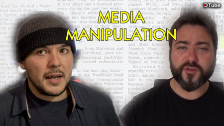 Deception For Power In Media Explained By Sargon Of Akkad, Tim Pool & Luke Rudkowski