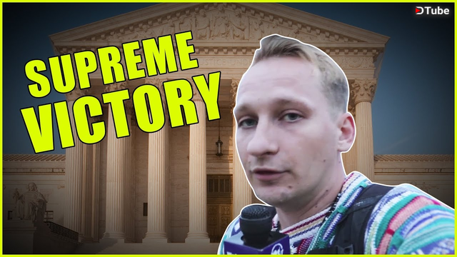 The NEW Supreme Court Victory That Protects Your Privacy and Freedom!