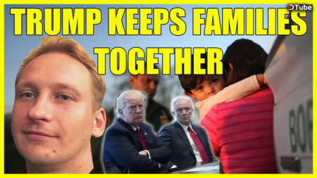 Donald Trump To Keep Families Together & More