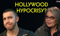 Is Roseanne A Racist? Everything They Won't Tell You About Hollywood Hypocrisy