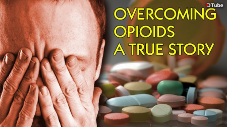 Surviving The Opioid Crisis – An Addicts Tale