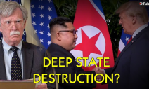 Deep State Sabotage Of The North Korea Deal?