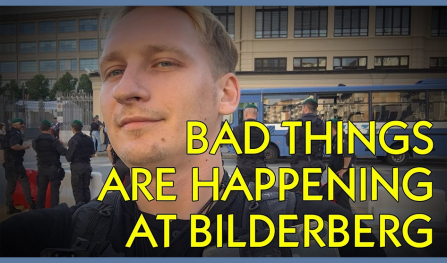 The Very Bad Things That Happen When You Cover Bilderberg