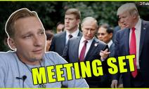 Putin Trump Epic Meeting Set, BBC Investigates BIG D*** Energy