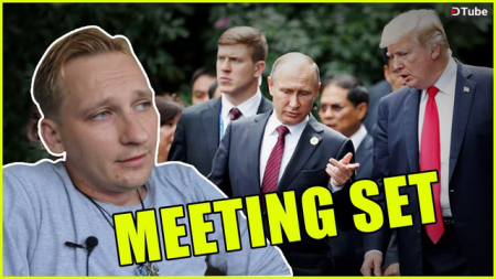 Putin Trump Epic Meeting Set, BBC Investigates BIG D*** Energy
