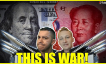 Economic Conflict Begins Between China And The United States