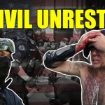 Immigration Uprising – Civil Unrest Looming!