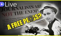 Why The #FreePress Hashtag Is A BIG Lie!