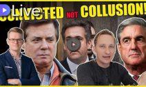 Will Manafort And Cohen Bring Down Donald Trump?