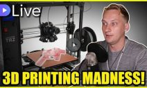 Why The Government Can't Win Against 3D Printing