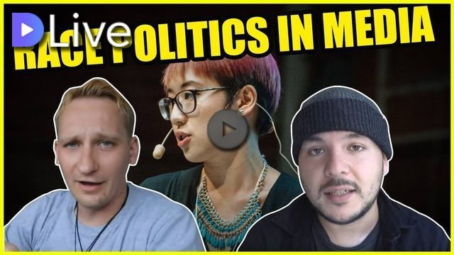Why Race Politics Is Dominating Our Lives Now